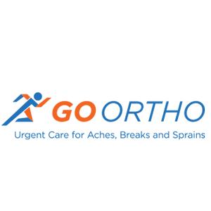 Go Ortho Branding