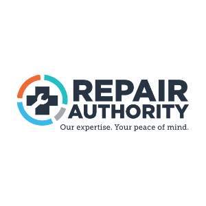 Repair Authority Branding
