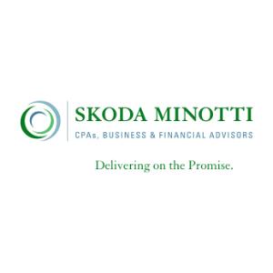 Skoda Minotti Branding