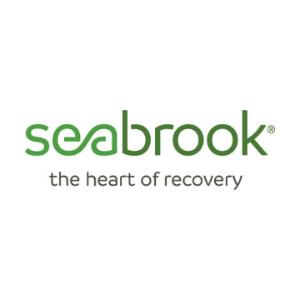 Seabrook Branding
