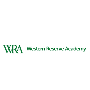 Western Reserve Academy Branding