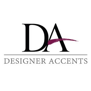 Designer Accents Branding