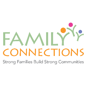 Family Connections Branding