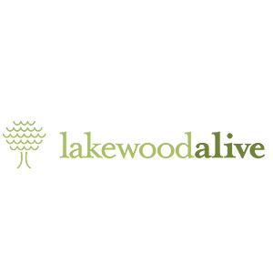 Lakewood Alive Branding