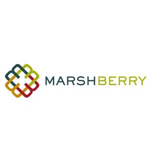 Marshberry Branding