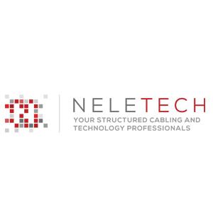 Neletech Branding