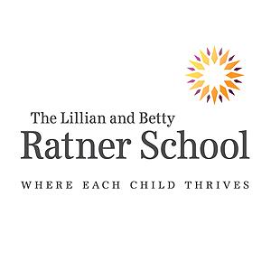 Ratner School Branding