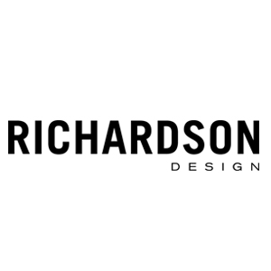 Richardson Design Branding