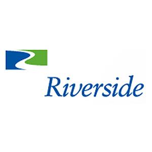 Riverside Branding