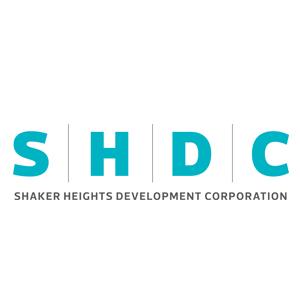 SHDC Branding
