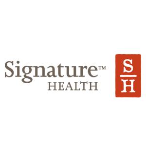 Signature Health Branding